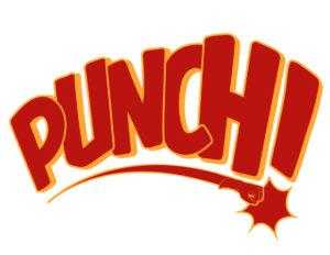 PunchTV logo